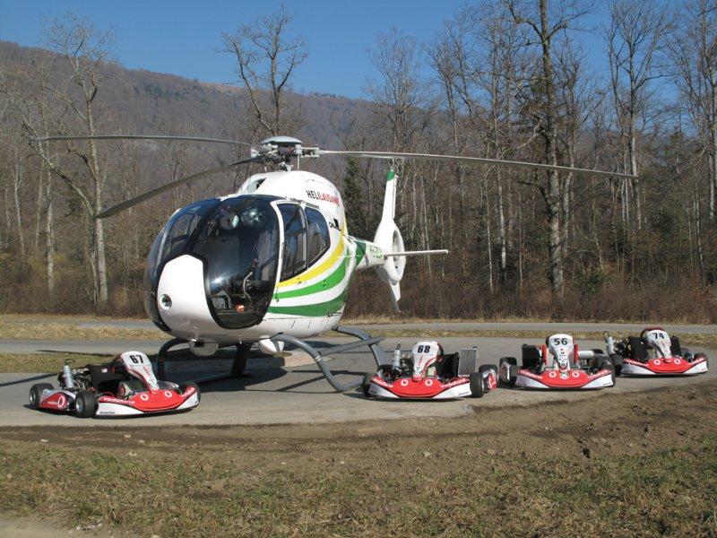 Transfert au karting de Vuiteboeuf-helicoptere-helico-prix-pas-chere-2