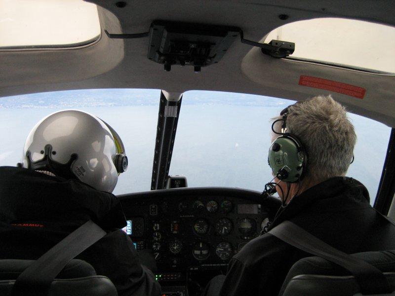 ecole de pilotage suisse apprendre piloter un helicoptere