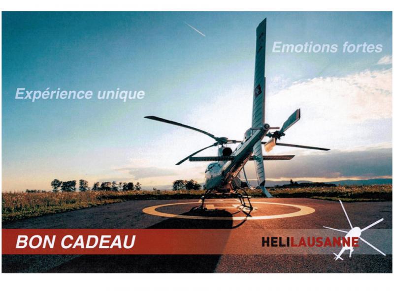 vol d'initiation bon cadeau hélicoptère tour -1